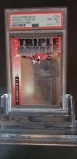 1993 Upper Deck Michael Jordan Triple Double #TD2 PSA 8.5 NM-MT+ Low Pop
