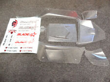 Triton Blade Roll Cage Panel Kit for King Motor Blade Baja C1 Buugy  (clear)