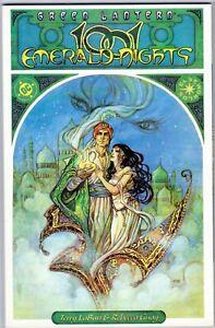 DC - Green Lantern 1001 Emerald Nights GN Elseworlds Prestige Format 2001