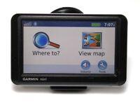 Garmin Nuvi 760 GPS Navigation + 2020 USA Canada Mex Australia New Zealand Maps