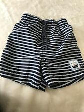 Boys Mini Mode Swimming Trunks 6-9 Mths