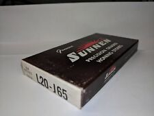 SUNNEN L20 J 6 5 HONING STONES BOX OF 6 PCS SILICON CARBIDE 280 GRIT New in Box