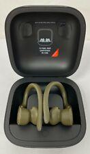 Beats by Dr. Dre MV712LL/A Powerbeats Pro Totally Wireless Earphones Moss READ