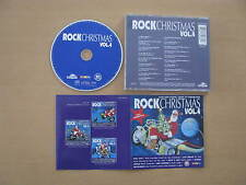 Rock Christmas Vol. 4 Das Original 19 Tracks Bon Jovi, Mud, Abba, Amy Grant uvm.