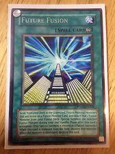 Yu-Gi-Oh Trading Card Future Fusion POTD-EN044