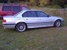 BMW E38 7 series 728 735 740 750 body panel