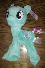 BABW Build-A-Bear My Little Pony MINTY Mint Green Limited NWT New UNSTUFFED