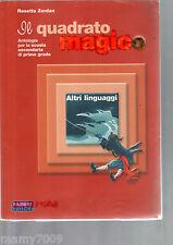 il quadrato magico - Altri linguaggi - Rosetta Zordan