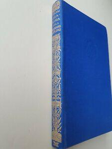Rudyard Kipling Antique/Vintage  Book 1926 from sea to sea volume one 1 of 3