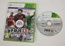 FIFA 13 (Microsoft Xbox 360, 2012) 5030930109738