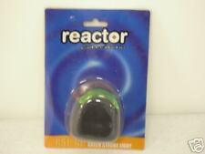 REACTOR 12 VOLT GREEN STROBE LIGHT WITH SWIVEL MOUNT