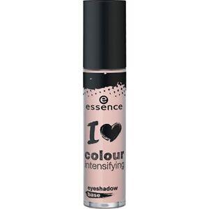 ESSENCE Colour Intensifying Eyeshadow Base Eyelid Primer PREVENTS CREASING New!