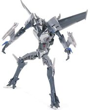 Transformers Prime STARSCREAM Complete Deluxe First Edition