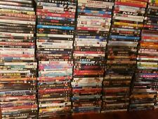 DVD Movies Lot $4-$5 Each! U PICK MOVIE (FREE SHIPPING AFTER 1st DVD) PREMIUM!