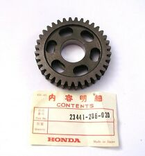Ingranaggio cambio - TRANSMISSION GEAR - Honda CB500 Four NOS 23441-286-020