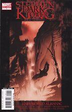 DARK TOWER END WORLD ALMANAC #1 / ROBIN FURTH / PETER DAVID / MARVEL COMICS 2008