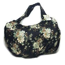 """NEU Handtasche """"BEACH-BAG"""" Leichte Tasche Blumen Muster von Toxic"""