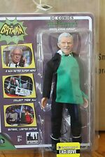 Batman 1966 TV Series 8-Inch Alfred in Apron Action Figure