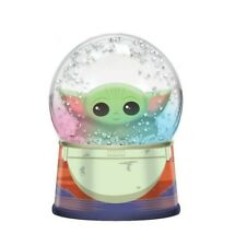 Star Wars: The Mandalorian The Child Pod 6-Inch Light-Up Snow Globe