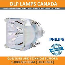 JVC TS-CL110 | TS-CL110U | TS-CL110UAA Philips Replacement TV Lamp
