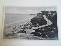 Old Postcard NO 60 ALUM CHINE, BOURNEMOUTH Franked 1937  §A1279