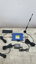 Wilson Mobile Wireless Cellular/PCS Dual Band Signal Booster w/ Antennas/Car