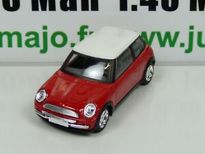 SOL40 Voiture 1/43 SOLIDO (Made in france) NEW MINI