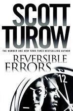 Reversible Errors by Scott Turow (Paperback, 2014)-9781447271864-G054