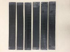 A Ebenholz Griffbrett | Ebony Fingerboards | Tonholz | Tonewood | Drechselholz