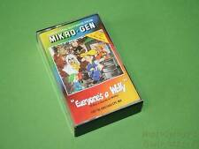 Everyone's A Wally Amstrad CPC Game - Mikro Gen (SCC) *NEW & UNUSED*