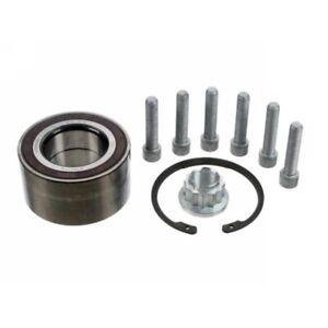 Optimal Wheel Bearing Kit 100003 fits VW TOUAREG 7LA, 7L6, 7L7, Mk1 3.2 V6