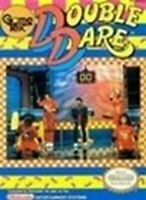 Double Dare - Nintendo NES Game Authentic