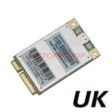 Unlocked Laptop Internal Novatel EU870D 3G/HSDPA WWAN Module Card 4 DELL TOSHIBA