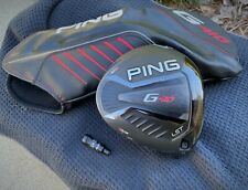 PING G410 9* LST Driver HEAD ONLY