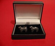 AD-GR2lymPW Golden Retriever /'Love You Mum/' Glass Paperweight in Gift Box Chris