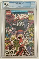 Uncanny X-Men Annual 14 CGC 9.4 White Pages Gambit Cameo