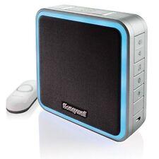 Honeywell Rdwl917ax2000/e Series 9 Portable Wireless Doorbell / Door Chime & PUS