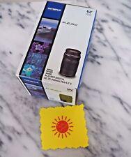 Olympus M.Zuiko Digital Micro 4/3 ED 75-300 mm  f4.8-6.7 II Lens Used Great Cnd