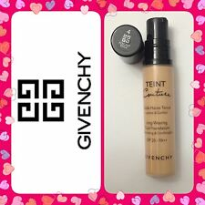 Givenchy teint couture  n.04  beige fondotinta fluido. Nuovo!