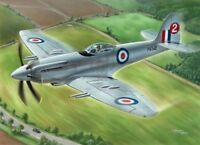 Xtrakit 1/72 Supermarine Spitfire F. Mk. 22 # 72014