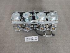 Carburador Carburador Honda CBR600F PC19 AÑOS bj.87-88 Pieza nueva