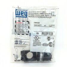 Pilot Light White 10410277 WEG CSW-SD0