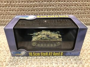 Dragon Armor 1:72 10.5 Cm StuH.42 Ausf G, Germany 1945, No. 60357