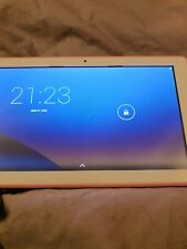 Cello. 10.1 inch android tablet pink
