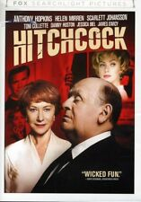 Hitchcock [New DVD] Ac-3/Dolby Digital, Dolby, Dubbed, Subtitled, Widescreen
