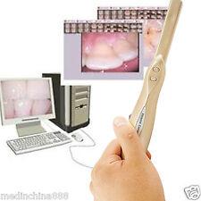 Dynamic 4 Mega Pixels 6 LED Dental Intraoral Intra Oral Camera USB 2 CMOS Sensor