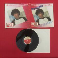 Disco Vinile 33 LP (1982) EDOARDO BENNATO - PROFILI MUSICALI , Ricordi SRIC 020