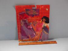 New Disney The Hunchback of Notre Dame Festival of Fools Dress N Play Esmeralda