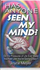 Joyce Meyer:  Has Any One Seen My Mind?  6 Cassette Teaching COMPLETE