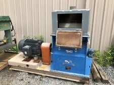 Andritz 30Hm.Cg2 75Hp Recycling Shredder / Hammer Mill 1765Rpm 230/460V 3Ph